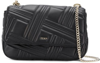 DKNY Allen large shoulder bag