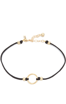 Vanessa Mooney The Ring Choker $40 thestylecure.com