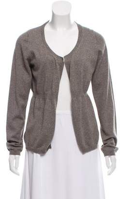 Marni Open Front Cardigan