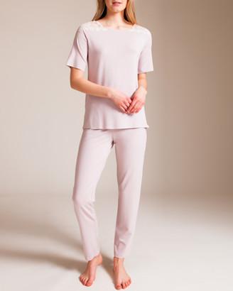 Paladini Frastaglio Jersey Ines Pajama