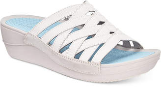 Bare Traps Baretraps Beverly Rebound Technology Wedge Sandals Women's Shoes