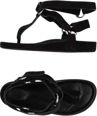 Etoile Isabel Marant Toe strap sandals