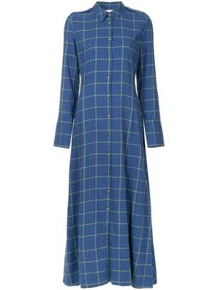 DAY Birger et Mikkelsen Khaite Daniella long dress