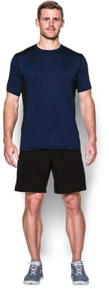 Men's UA Raid Short Sleeve T-Shirt