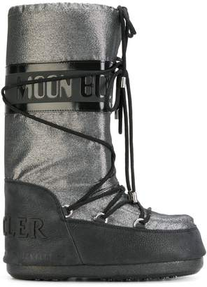 Moncler Saturne moon boots