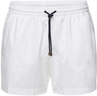 Swim With Mi Swim Shorts