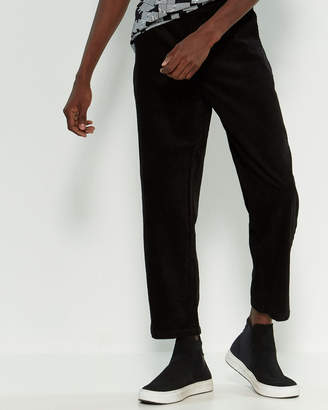 3d09c5af Wesc Iggy Cropped Relaxed Fit Corduroy Pants