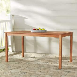 Co Darby Home Ehlert Rectangular Dining Table