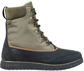 L.L. Bean L.L.Bean Men's Ultralight Waterpoof Pac Boots