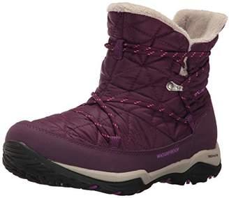 Columbia Women''s Loveland Shorty Omni-Heat Snow Boots, (Purple Dahlia/Intense Violet), 38 EU