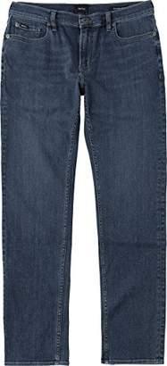 RVCA Men's Daggers Stretch Denim Jean