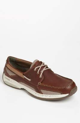 Dunham 'Captain' Boat Shoe