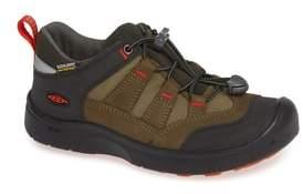 Keen Hikeport Waterproof Sneaker