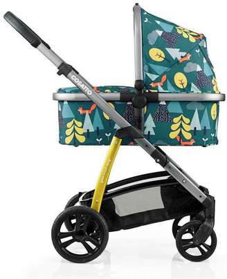Cosatto Fox Tale Pram and Pushchair