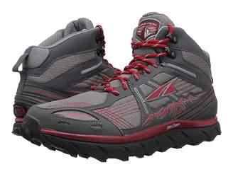 Altra Footwear Lone Peak 3.5 Mid Mesh