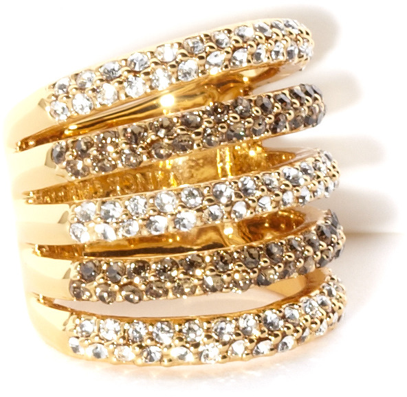 Vince Camuto Faux Stacking Rings