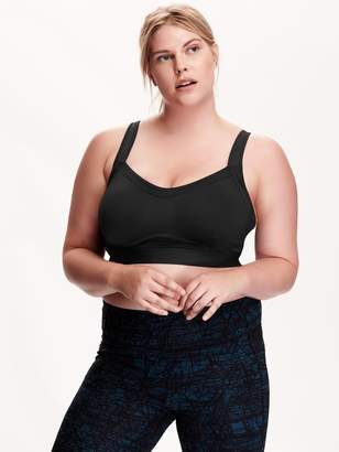 Old Navy Max Support Plus-Size Sports Bra