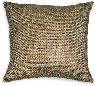 """Donna Karan Vapor Decorative Pillow, 16"""" x 16"""""""