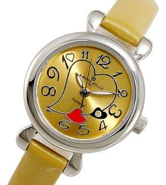 Amore Dolce (アモーレ ドルチェ) - アモーレドルチェ AMORE DOLCE クォーツ レディース 腕時計 AD13307S-SSGD