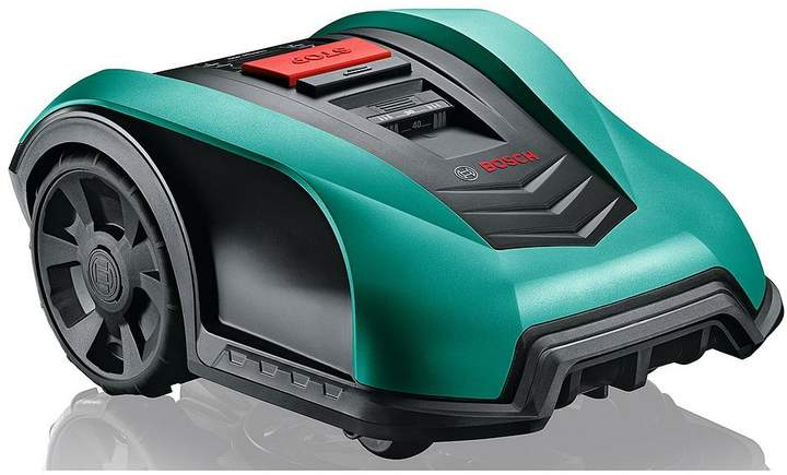 Indego 350 Connect Robotic Lawnmower