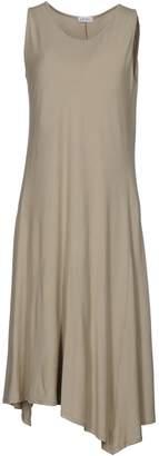 ANDREA FENZI Knee-length dresses