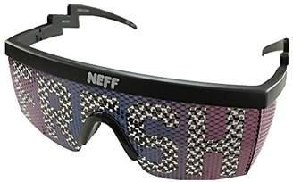 Neff Men's Brodie Sunglasses UVA UVB Protective Unisex