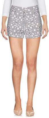 MOTEL ROCKS Shorts $65 thestylecure.com