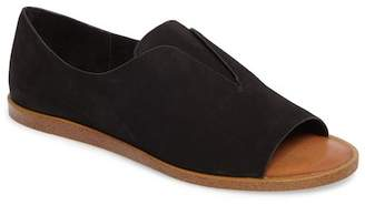 1 STATE 1.State Cassidee Open Toe Flat