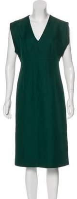 Marni Midi Sheath Dress