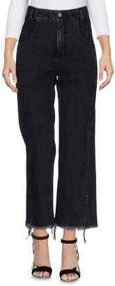 Rachel Comey Denim pants - Item 42589460XS