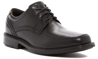 Rockport Apron Toe Derby