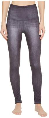 The North Face Indigo High-Rise Tights Women's Casual Pants