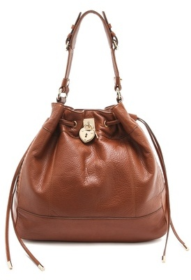 Juicy Couture Signature Hobo Bag