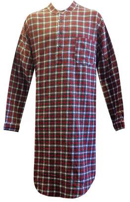 Lee Unknown Valley Genuine Irish Flannel Nightshirt 3a98d52a6