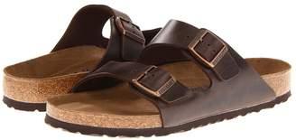 Birkenstock Arizona Soft Footbed - Leather Sandals