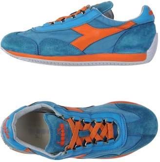 Diadora HERITAGE Low-tops & sneakers - Item 11117565SF