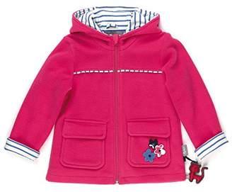 Sigikid Girl's Fleecejacke, Mini Jackets Women
