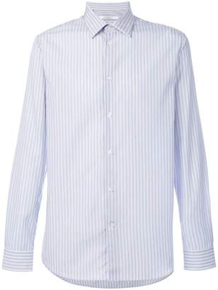 Givenchy striped long sleeve shirt