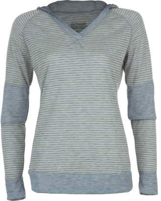 Outdoor Research Umbra Hooded Shirt - Women's