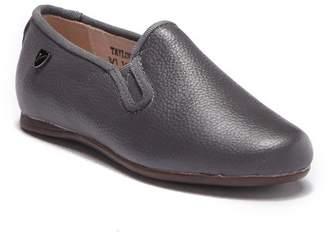 2b31e40430b Venettini Taylor Leather Loafer (Little Kid