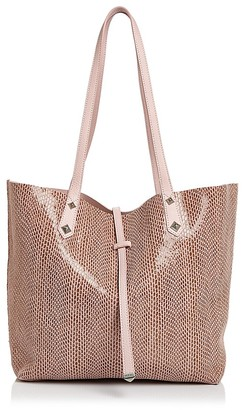 Sorial Rubina Reversible Tote $248 thestylecure.com