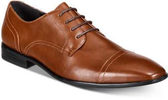Alfani Men Quincy Cap-Toe Lace-Up Shoes, Men Shoes
