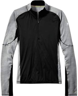 Smartwool PhD Light Wind 1/2-Zip Long-Sleeve Shirt - Men's