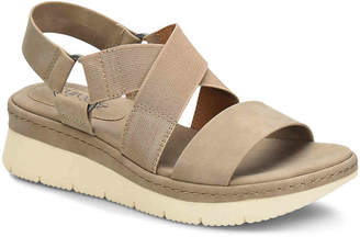 1f611b7002 EuroSoft Brown Women's Sandals - ShopStyle