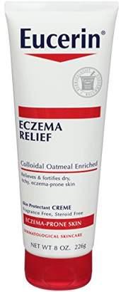 Eucerin Eczema Relief Body Creme