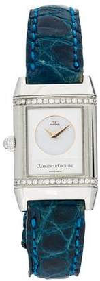 Jaeger-LeCoultre Reverso Classic Duetto Watch