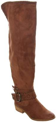 Not Rated Women's Beval Riding Boot