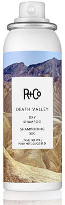 R+Co Death Valley Dry Shampoo Travel, 2.25 oz. $17 thestylecure.com