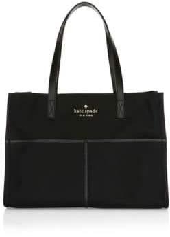 Kate Spade Watson Lane Mega Sam Tote Bag