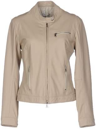 GQUADRO Jackets - Item 41692060CK